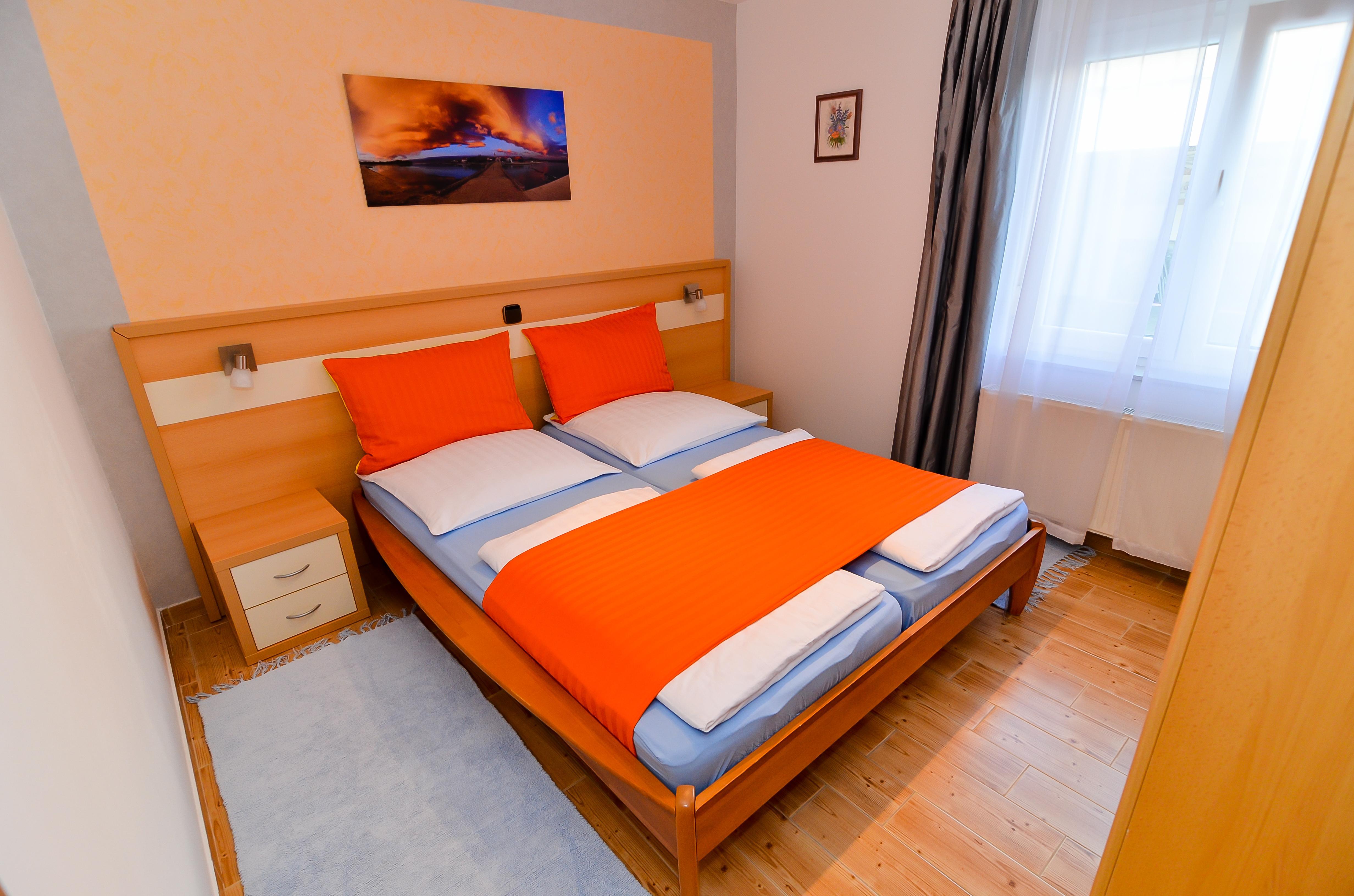 Homepage Apartments Marinovic